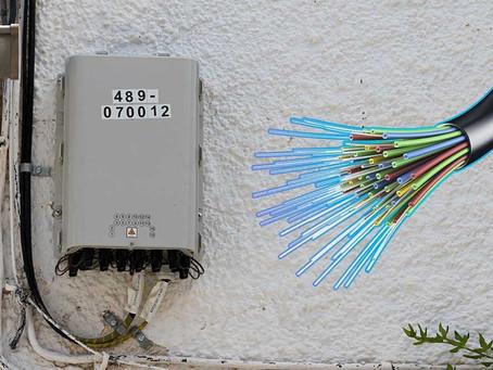 Entérate cómo la fibra óptica da pasos agigantados en el mundo, te presentamos el caso de España