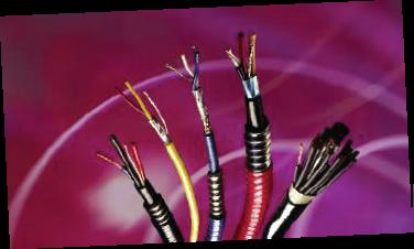 Cables de control e instrumentación