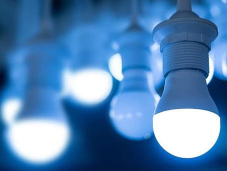 Iluminando el camino para comunicaciones de luz visible