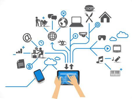 El Internet de las Cosas (IoT) y cómo funciona
