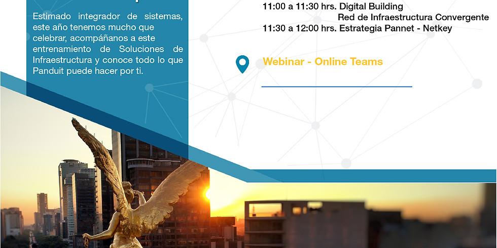 Webinar: Digital Building - Netkey - Pannet