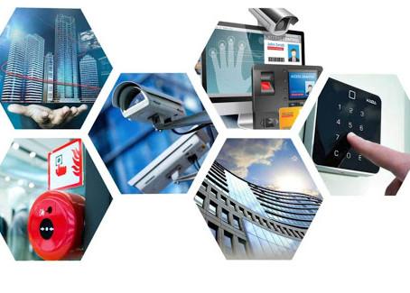 Recomendaciones de instalación de cableado para sistemas de seguridad electrónica