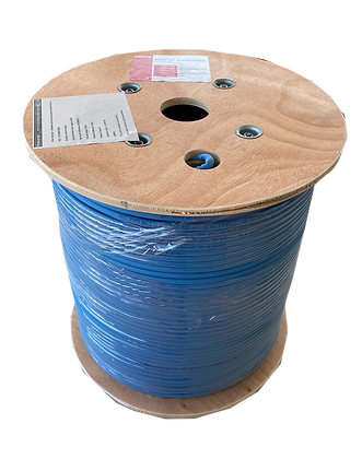 <FUTP6ALSZH305> CABLE UTP PARA INTERIORES CAT. 6A BLINDADO - LINXCOM