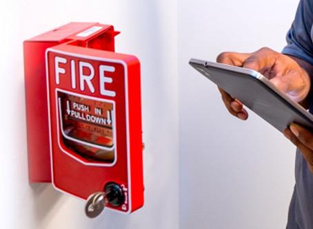 Confiabilidad en la Conexión de Alarmas de Incendios