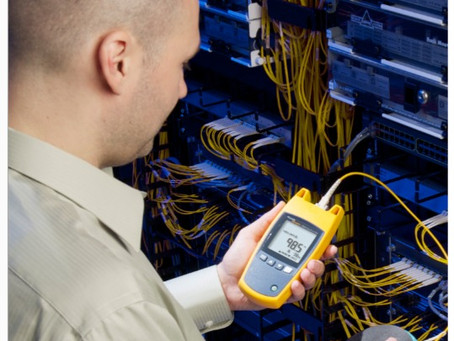 Prácticas recomendadas para la comprobación de fibra