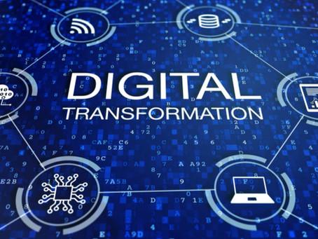 La infraestructura es la base de todo proceso de Transformación Digital