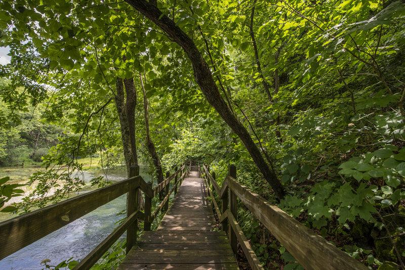 Missouri Landscape stock photo downloade