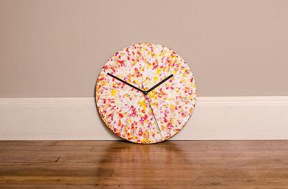 rehab - horloge minimaliste