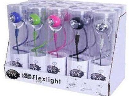 LINTERNA LED FLEXIBLE USB 16.5 FLEXL 092903289408