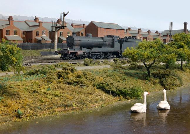 Leicester South GC for HM photo 4 Derek