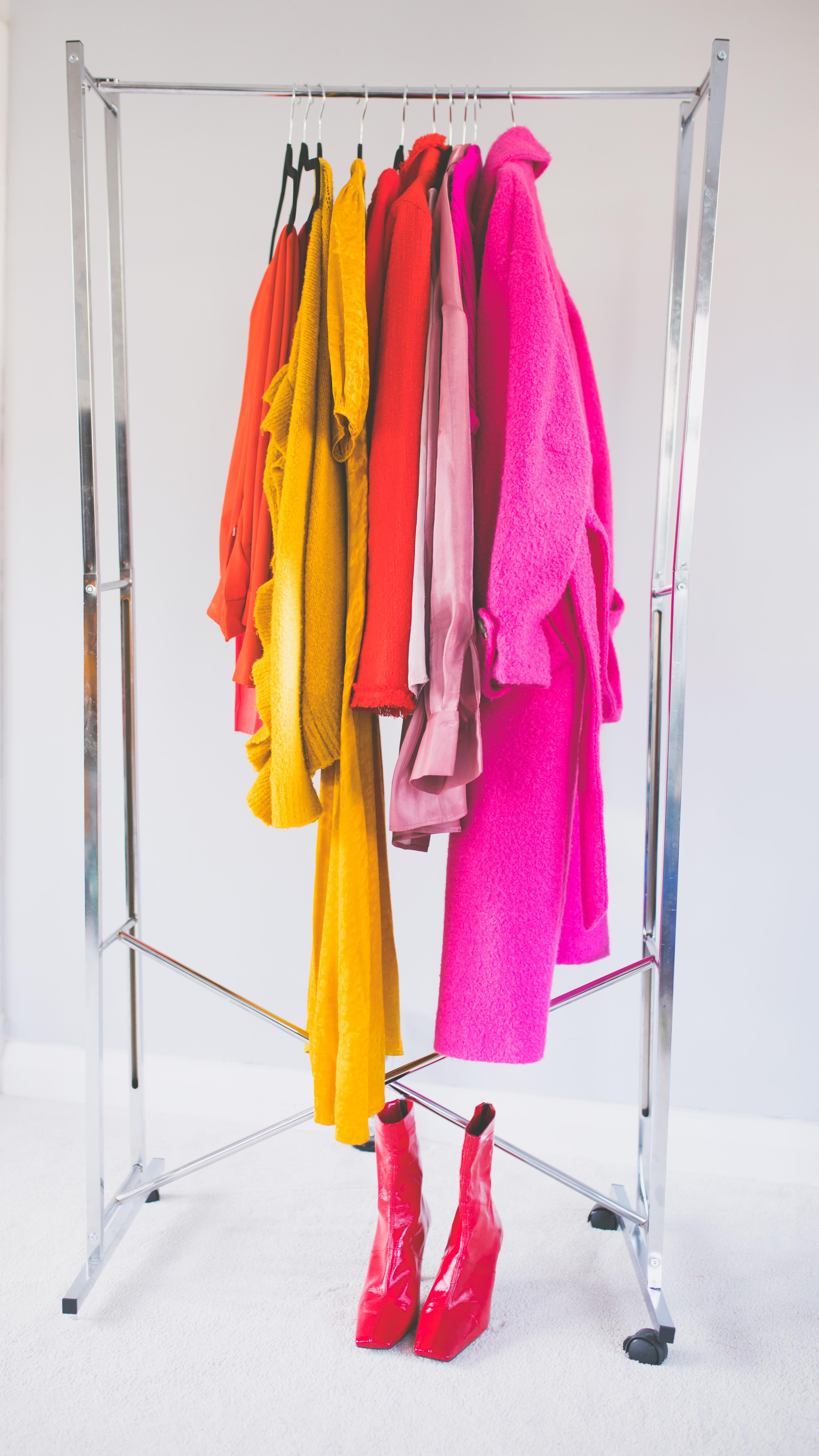Virtual Wardrobe Edit