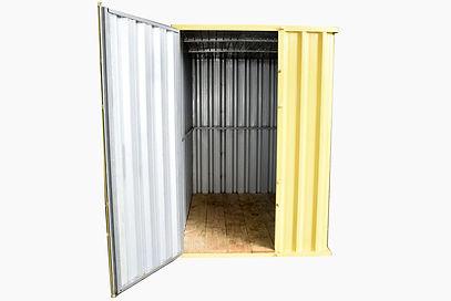 Fábrica de containers Santa Cruz