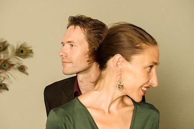 Marion Weik & Steven Parry Schalldose