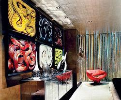 Sir Elton John Residence