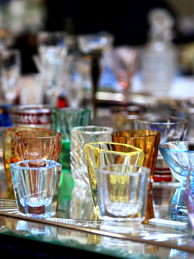 New Jersey Antique Glasses for appraisal