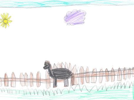 Hochsensible Kinder inmitten von Corona, Lockdown & Co