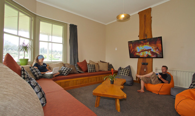 Mt Ruapehu accommodation