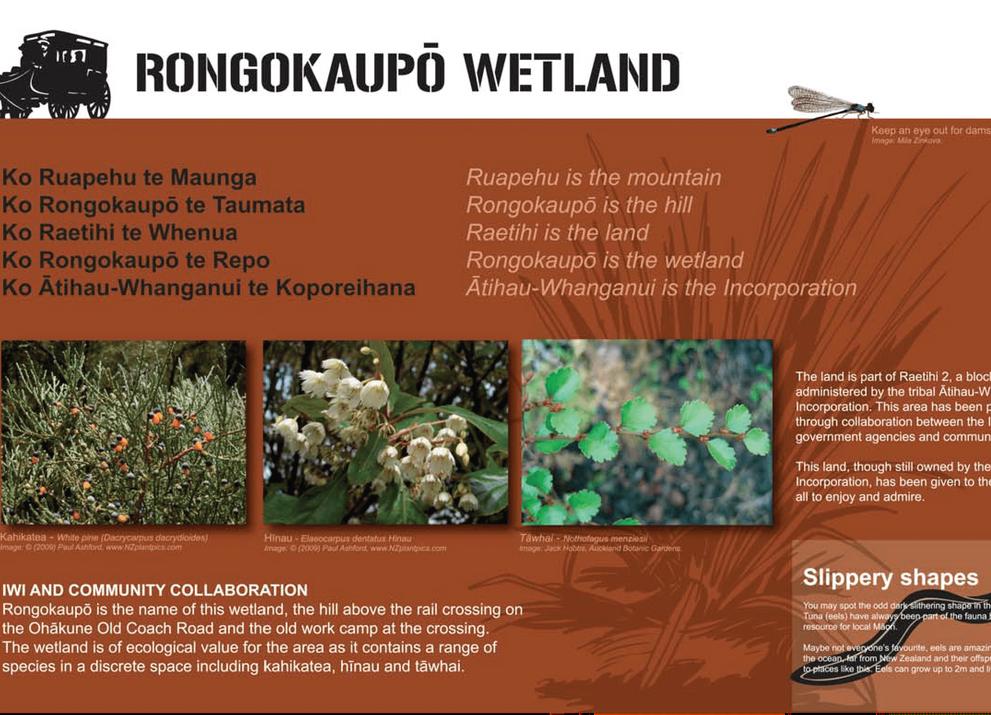 Visit Ohakune - Rongokaupo wetland-01.pn