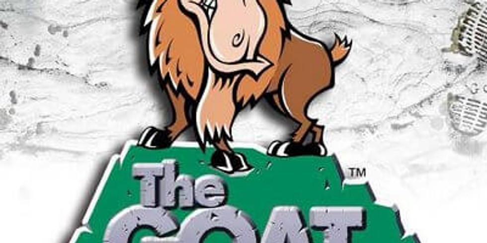 The Goat - Adventure Run