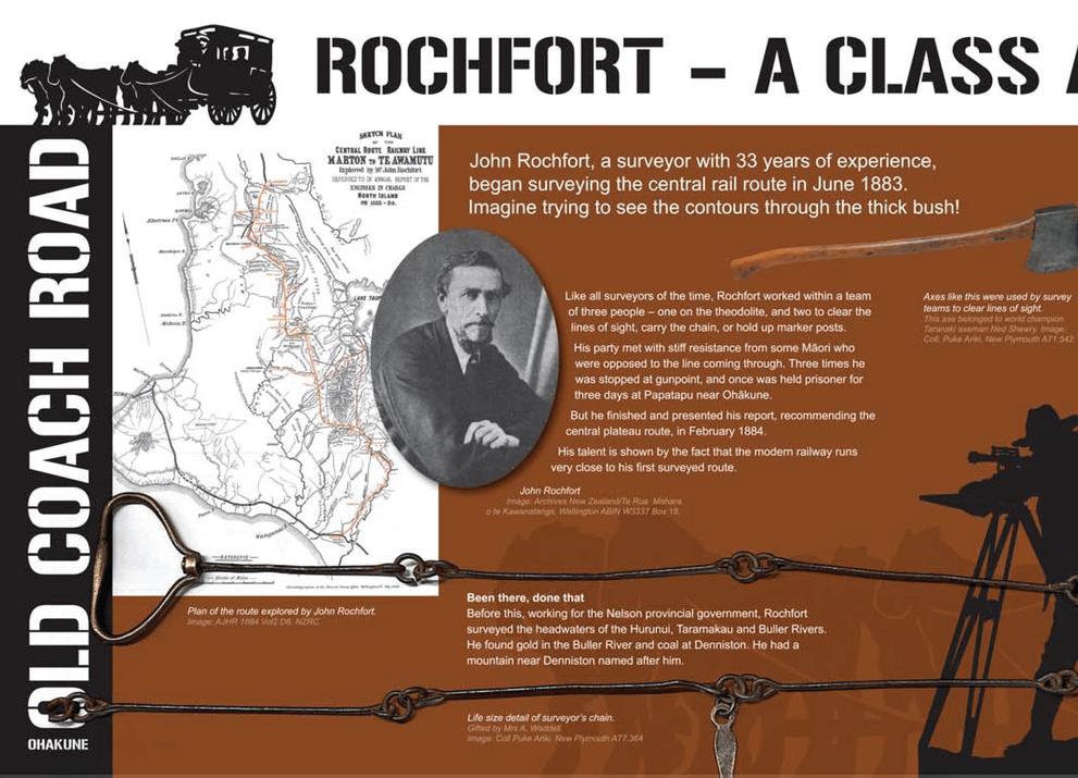 Visit Ohakune - Rochfort - A class act-0