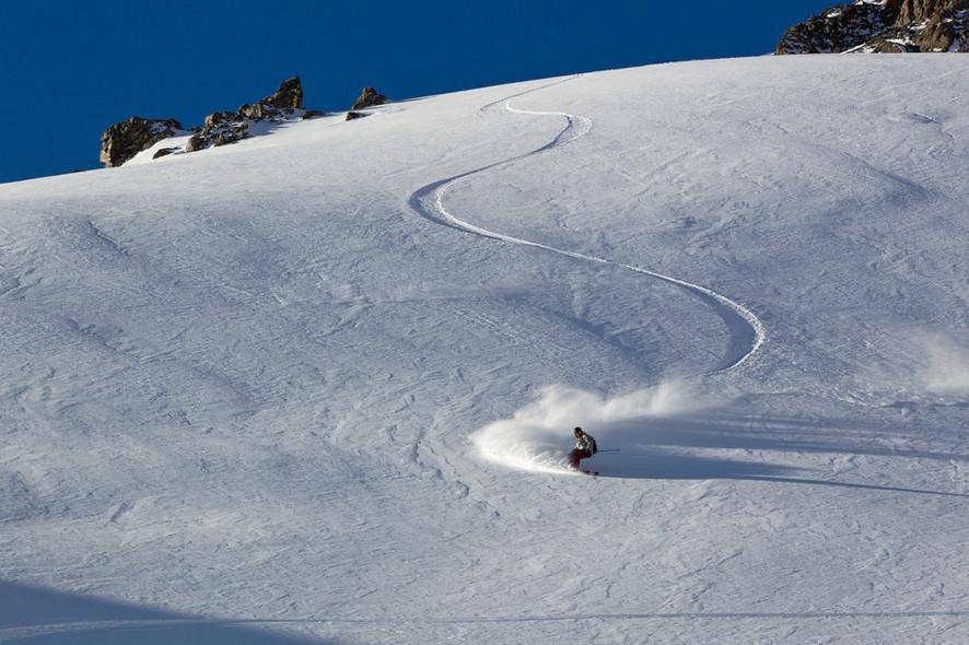 Turoa Ski feild