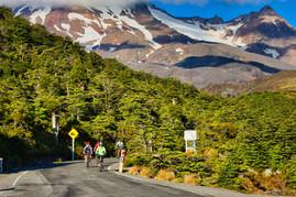 Ohakune Mountain Road