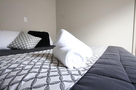 Spacious one bedroom apartment Ohakune