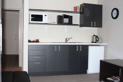 Modern self contained apartment .JPG