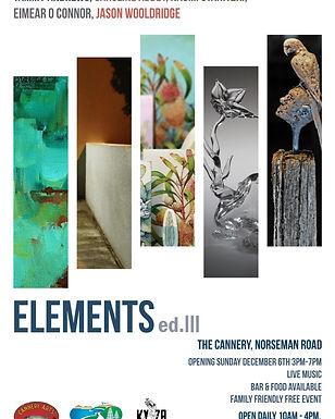 Elements ed. III