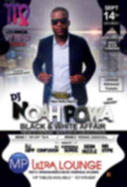 Noah Powa