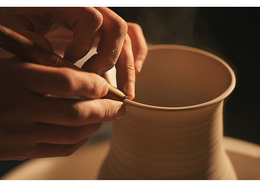 Esperance Pottery Club:   Exhibition of Recent Works