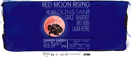 Red Moon Rising (Rescheduled)