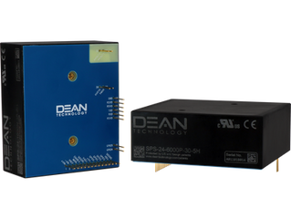 Dean Technologies - Important Product Announcement of their Smart Power Supply (SPS)