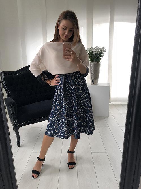 Spódnica Josie Blue