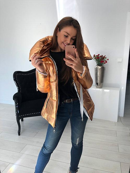 Kurtka Scarlet Gold