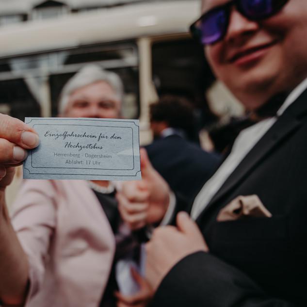 Hochzeitsfotograf Herrenberg