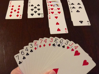 Counting Winners - Part 1 Spade article