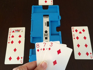 Spade Article - Counting Winners Part 3