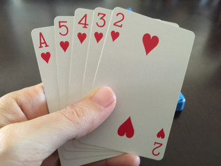 Spade Article - Counting Losers Part 1