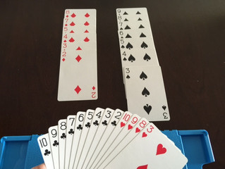 Spade Article - Counting Losers Part 2