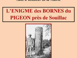 L'énigme des bornes du Pigeon