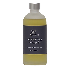 AQUANIMOUS Massage Oil