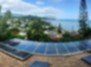 Lucky we live HI! 🌴🌺 #HoaSolar #Solar