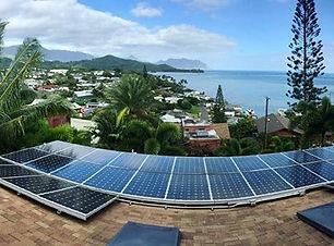 Lucky we live HI! 🌴🌺 #HoaSolar #Solar