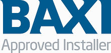 DPJ Plumbing, Heating and Gas are BAXI Approved Boiler Installer