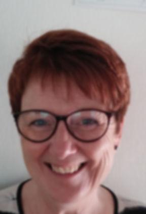 Tracey Hodgkinson