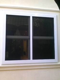 Security Windows