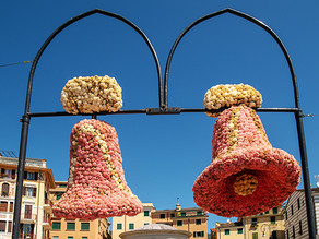 Pâques en Italie (Pasqua)