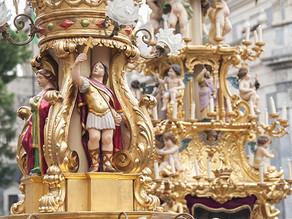 Fête des chandelles du 2 février: Chandeleur ou Candelora ?