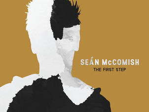 Seán McComish - The First Step EP Review